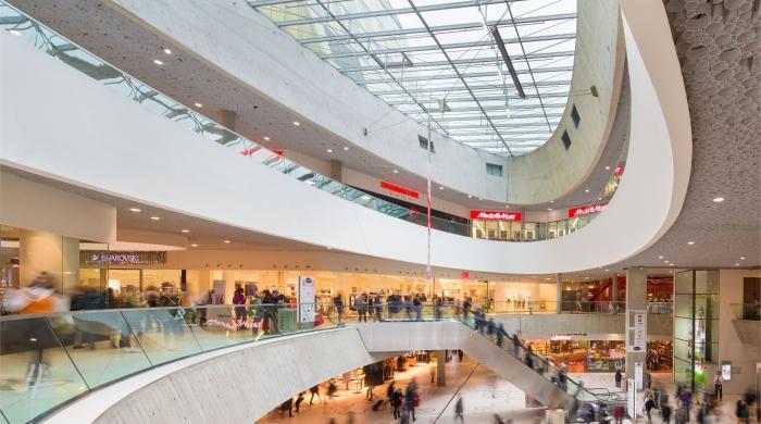 Neuer Rekordumsatz Bei Wien Mitte The Mall Premiumgastronomie Als